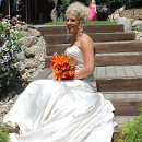 130x130 sq 1354375785707 bridalstepshttpwww.riversideoutdoorweddings.com