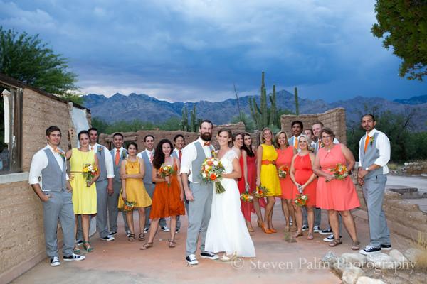 Corona Ranch Tucson Reviews, Tucson Venue