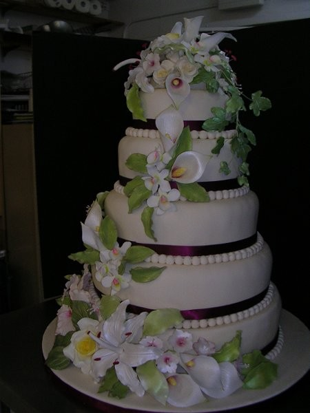 wedding cakes fort lauderdale fl infinity cakes wedding cake florida miami ft 24382