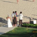 130x130 sq 1267645652682 weddingceremonydrealsloscabos22110001