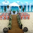 130x130 sq 1267646409791 crownparadisecluballinclusiveresortweddingkit004