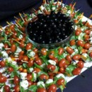 130x130 sq 1369231003076 appetizers caprese skewers olives 1