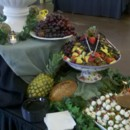 130x130 sq 1369231060966 appetizers fresh fruit and caprese skewers