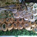 130x130 sq 1369231264736 appetizers tortilla wraps and pasta salad