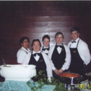 130x130 sq 1369231647454 waitstaff black aprons