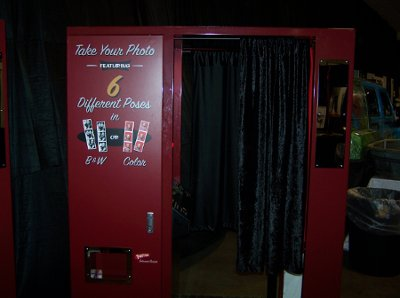 The Baltimore Photobooth Company