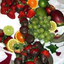 130x130 sq 1268155794876 chocolatestrawberry2
