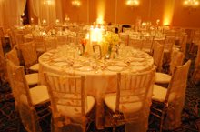 Linens and Beyond Reviews & Ratings, Wedding Event Rentals