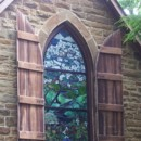 130x130 sq 1452221858230 stain glass window