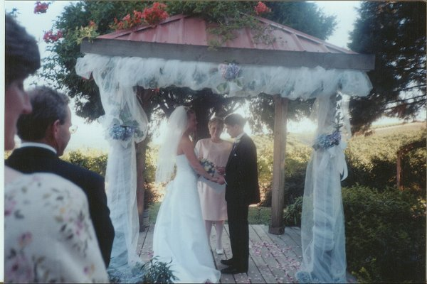 photo 1 of Exquisite Weddings: Wedding Officiant (Leadership From A Pure Heart, LLC)