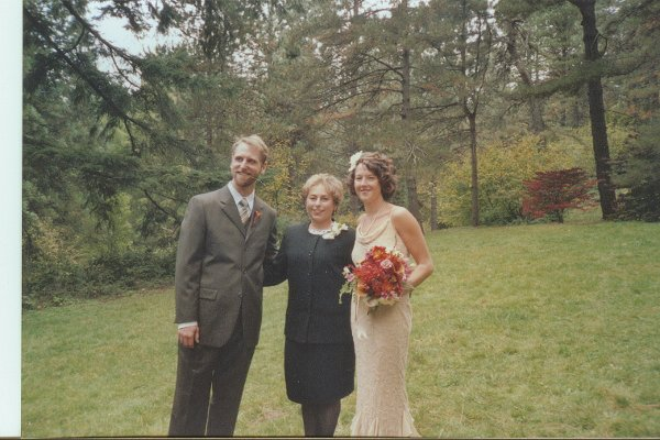 photo 3 of Exquisite Weddings: Wedding Officiant (Leadership From A Pure Heart, LLC)