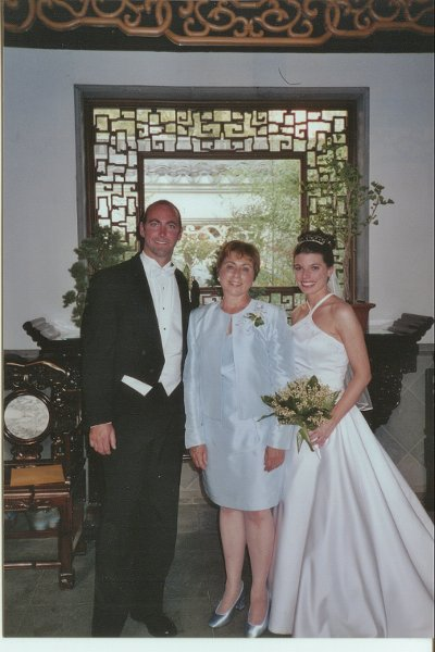 photo 8 of Exquisite Weddings: Wedding Officiant (Leadership From A Pure Heart, LLC)