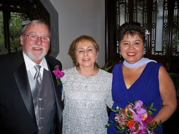 photo 10 of Exquisite Weddings: Wedding Officiant (Leadership From A Pure Heart, LLC)