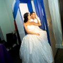 130x130 sq 1279815265030 large191weddingcoupleinnjphotoboothrental
