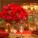 130x130 sq 1373573083816 table setting red