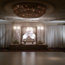 130x130 sq 1444339689738 ballroom with white dance floor  stage for bg only