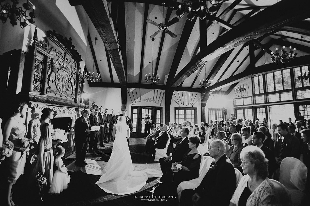 Indianwood Golf And Country Club Venue Lake Orion Mi