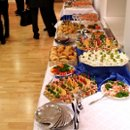 130x130 sq 1268170231798 brownscateringappetizerbuffet