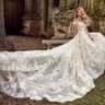Bridal Reflections image