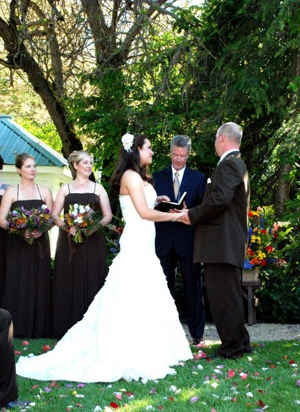 photo 3 of Sierra Wine Country Weddings