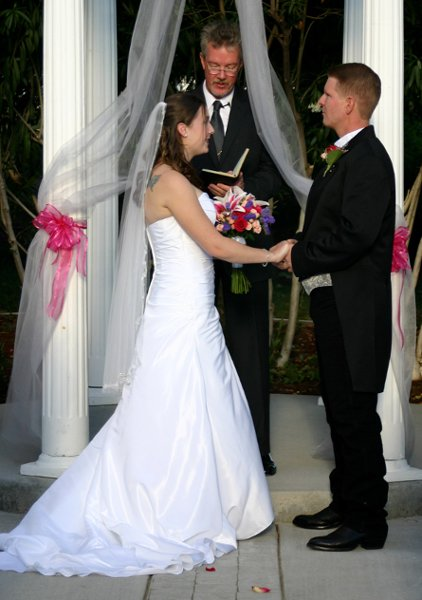 photo 7 of Sierra Wine Country Weddings