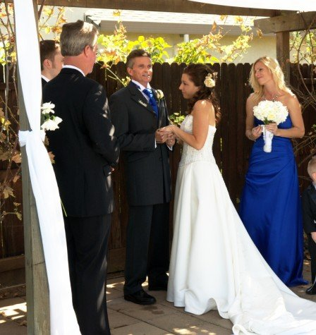 photo 13 of Sierra Wine Country Weddings