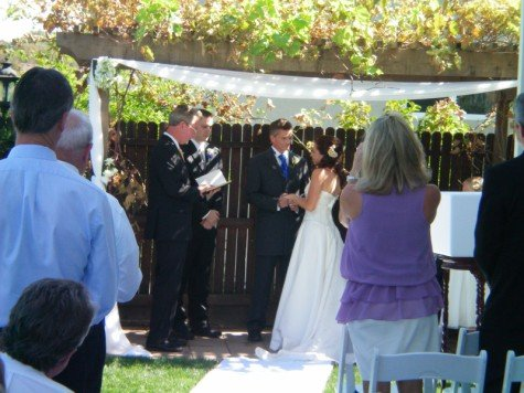 photo 14 of Sierra Wine Country Weddings
