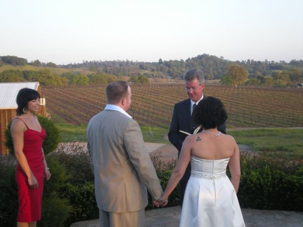 photo 18 of Sierra Wine Country Weddings