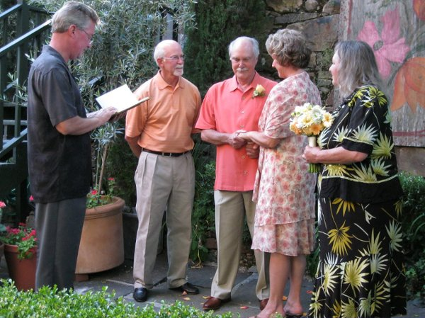 photo 21 of Sierra Wine Country Weddings