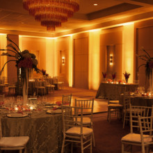 220x220 sq 1382121639890 grand ballroom   weddings dimmed