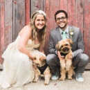 130x130 sq 1434035975562 fiddle lake farm wedding puppy love