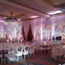 130x130 sq 1427469901002 draping  arched openings lighting  gobo