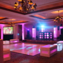 130x130 sq 1433428079601 white vinyl dance floor  glow towers  intelligent