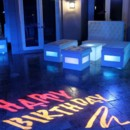 130x130 sq 1433428587945 glow lounge furniture with happy bday gobo