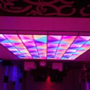 130x130 sq 1433428611199 led dance floor  white vinyl dance floor border