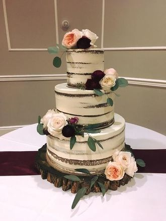 Wedding cakes in camp hill pa