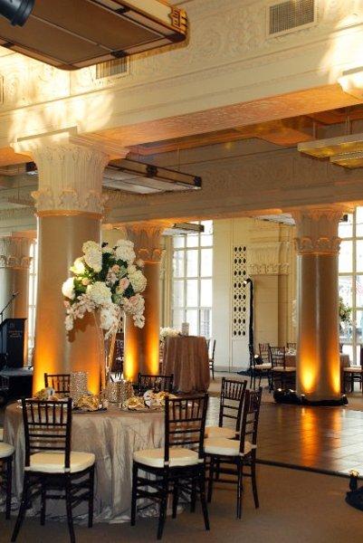 Federal Ballroom New Orleans New Orleans La Wedding Venue