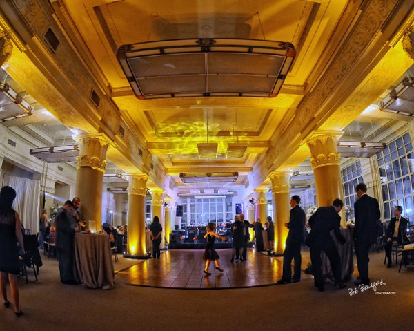 photo 1 of Federal Ballroom New Orleans