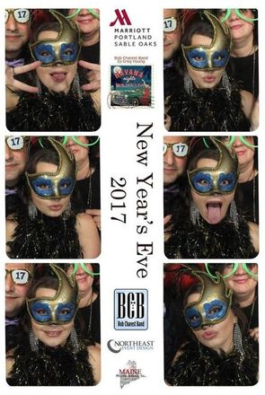Maine Photo Booth Co.