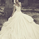 130x130 sq 1413914613159 julia kontogruni 2015 ball gown wedding dress illu