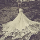 130x130 sq 1413914640172 julia kontogruni 2015 mermaid wedding dress illusi