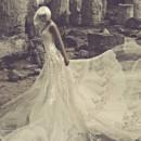 130x130 sq 1413914646158 julia kontogruni 2015 wedding dress cap sleeves fr