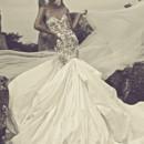 130x130 sq 1413914652260 julia kontogruni 2015 wedding dress heavily embell