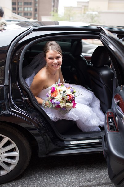 600x600 1416434303369 bride in our black sedan amber herzer
