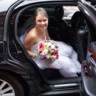 96x96 sq 1416434303369 bride in our black sedan amber herzer