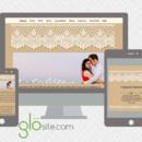 130x130 sq 1456354252207 glosite wedding website email wedding invitations