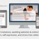 130x130 sq 1456354276467 your photo wedding website email wedding invitatio