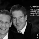 130x130 sq 1456355238081 mark and christian glosite wedding website