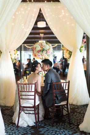 Arlington Wedding Venues
