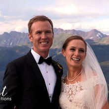 220x220 sq 1493239668 c06ac7ced7fb5c34 elegant productions colorado wedding videography vail wedding